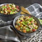 Die Party kann beginnen – Bunter Konfetti-Salat
