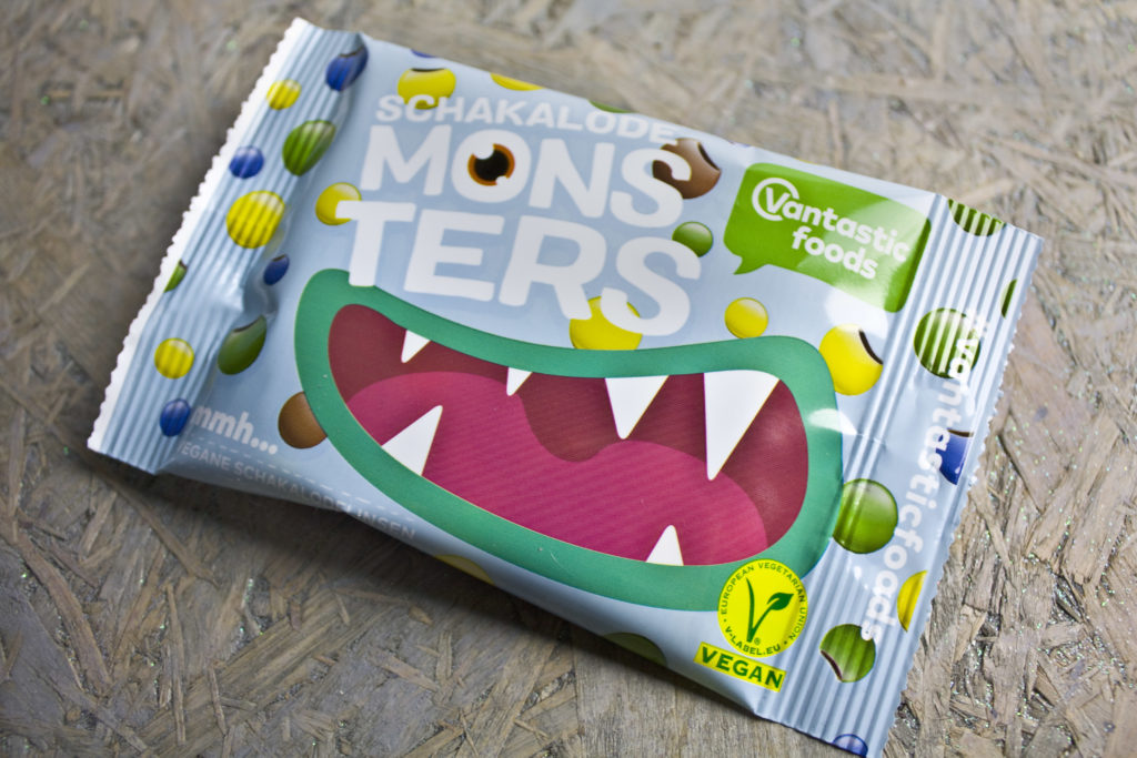 Schakalode Monsters von Vantastic Foods