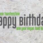 Happy Birthday – Buttermilch-Zitronen-Torte