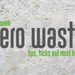 Zero-Waste – Nachhaltigkeit im Schlafzimmer