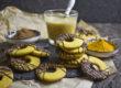 Kurkuma-Latte-Kringel #kekskatastrophe