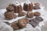 Schokoladige Pudding-Kekse [#kekskatastrophe]