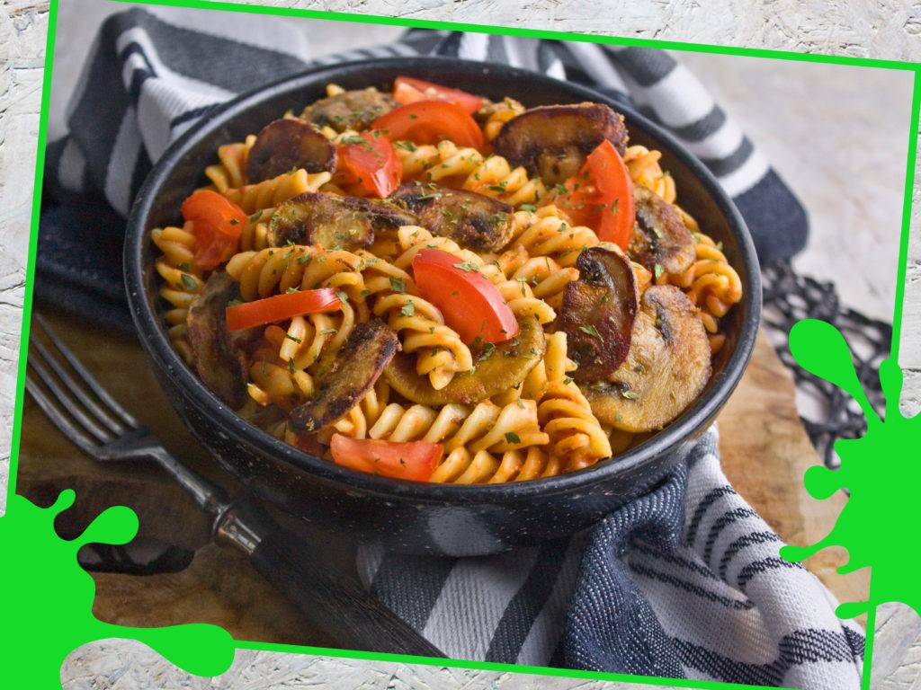 5 Euro für 3 Mahlzeiten - Die Challenge - Toastenstein - Maddins Version