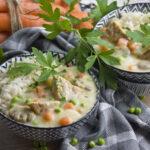 Kartoffel-Rotkohl-Salat mit Masala-Dressing