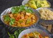 Klassiker in vegan – Szegediner Tofu-Gulasch
