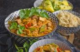 Szegediner Tofu-Gulasch - Klassiker in vegan