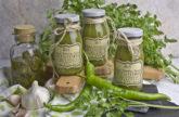 Höllisch gut! – Grüne Sriracha-Sauce