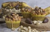 Bananut! – Bananen-Schoko-Erdnuss-Muffins