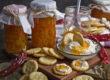 Paprika-Chili-Gelee – Schön scharf! | Toastenstein