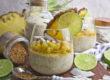 Pina-Colada-Milchreis mit frischer Ananas | Toastenstein