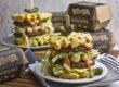 Waffelburger - Der Monser Mäc [Frankenfoods] | Toastenstein