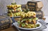 Waffelburger - Der Monster Mac [Frankenfoods]