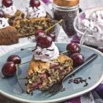 Himbeer-Lakritz-Pudding [Frankenfoods]