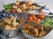 Tomaten_tofu aus Kichererbsenmehl | Toastenstein
