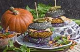 Kürbis-Quinoa-Burger – Der Herbst ist da!