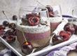 Schwarzwälderkirsch-Chia-Pudding | Toastenstein