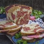 Paprika-Champignon-Chili  –  Scharfe Sache!