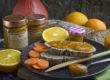 gewürzte Kürbis-Möhren-Marmelade | Toastenstein