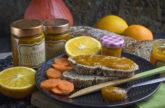 Gewürzte Kürbis-Möhren-Marmelade