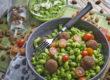Schnell und einfach! – Grünkohl-Mandel-Pesto   Toastenstein