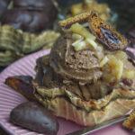 Knusprige Erdnuss-Salzkaramell-Kekse