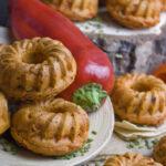 Glühwein-Gulasch mit Jackfruit [Frankenfood]