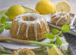 Einfache Zitronen-Mohn-Gugelhupfe | Toastenstein