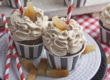 Vegane Cola-Cupcakes - Happy Birthday! | Toastenstein