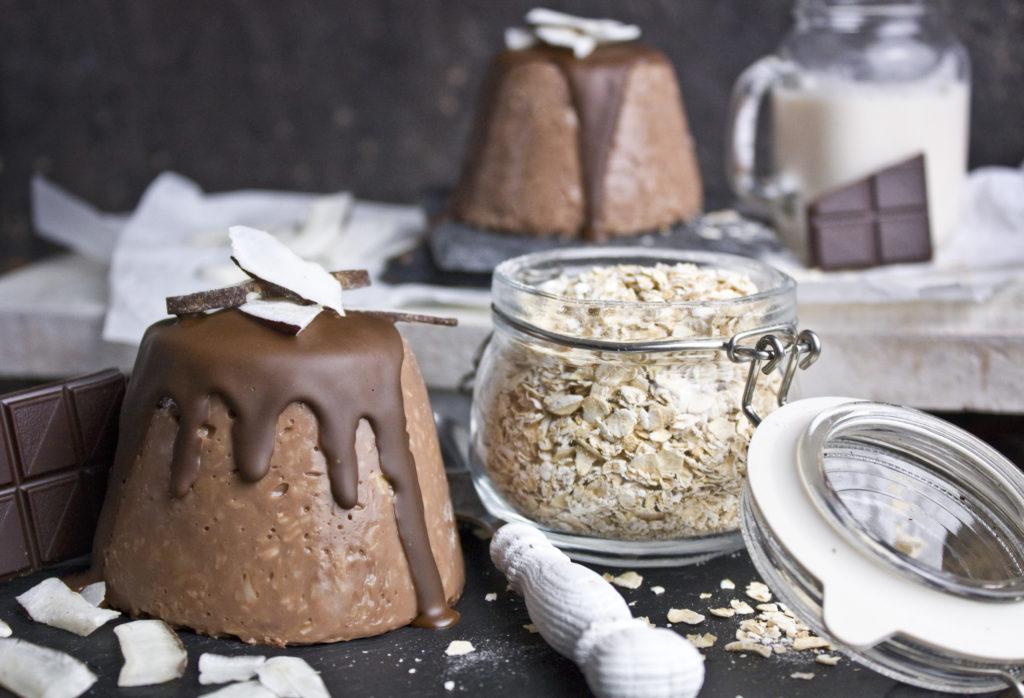 Bounty-Pudding-Oats – Frühstück mal anders! | Toastenstein