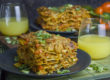 Curry-Lasagne – Asia meets Italy [Frankenfoods] | Toastenstein