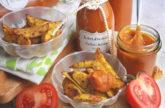 Kürbis-Curry-Ketchup – Sauce für alle Gelegenheiten!