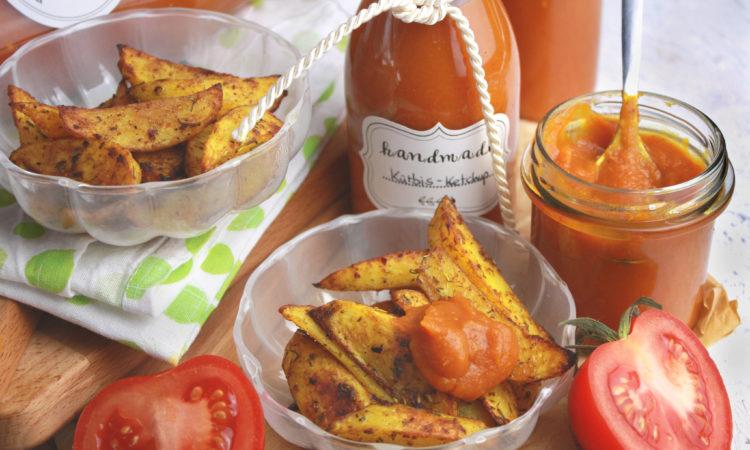 Kürbis-Curry-Ketchup – Sauce für alle Gelegenheiten! | Toastenstein