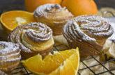 Orangen-Vanille-Cruffins [Frankenfood]