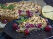 Stachelbeer-Streuselkuchen mit Pudding | Toastenstein