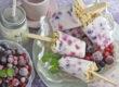 Frühstücks-Eis mit Beeren und Müsli | Toastenstein