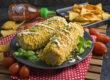 Extrascharfe Nacho-Maiskolben [Frankenfood] | Toastenstein