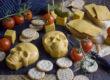 Kichererbsen-Cheddar | Toastenstein