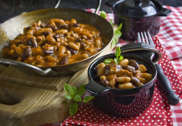 Smokey Baked Beans | Toastenstein