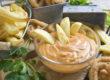 Die ultimative Pommes-Sauce | Toastenstein