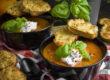 Tomaten-Orangen-Suppe | Toastenstein
