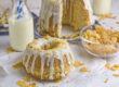 Cornflakes-Milch-Gugelhupf mit Vanille | Toastenstein