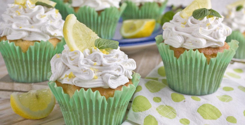 Zitronen-Mascarpone-Cupcakes   Toastenstein