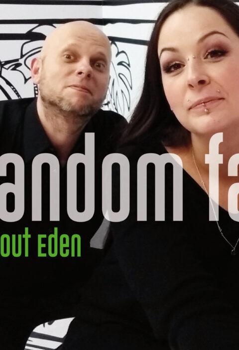 50 Fakten über Eden | Toastenstein