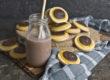 Schokolade trifft Karamell! – Vegane Twix-Kekse