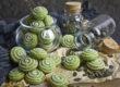 Knusprig-krümelige Kürbiskern-Kekse [#kekskatastrophe]