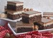 Extraschokoladige Schokobon-Schnitten [Sprouts & Nuts]