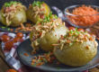 Farmersalat-Ofenkartoffel | Toastenstein